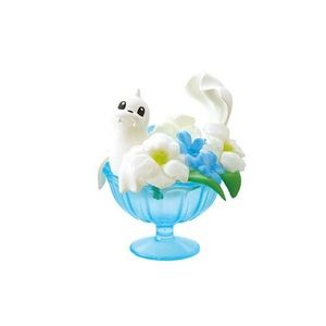 ReMent Floral Cup Collection Pokemon Dewgong